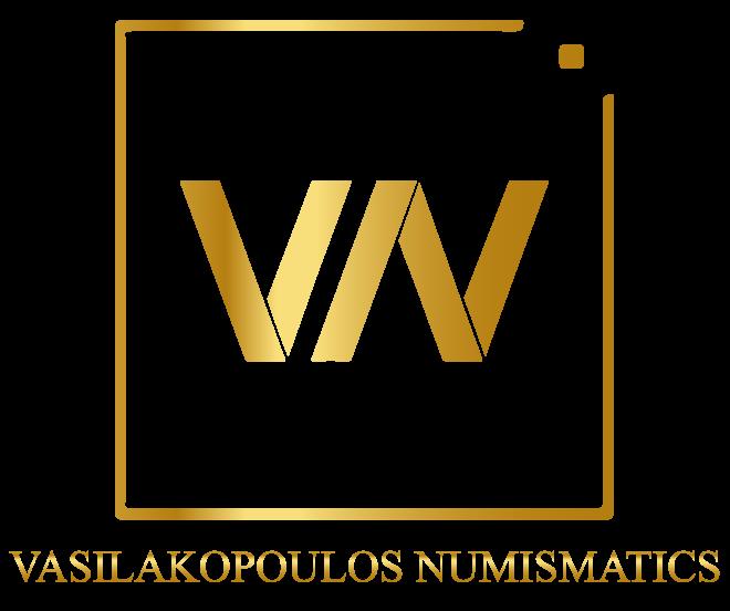 Vasilakopoulos Numismatics